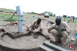 water wells africa south sudan drop in the bucket kololo primary school-319