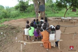 water wells africa south sudan drop in the bucket st mary primary school-29