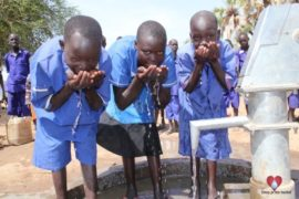 water wells africa south sudan drop in the bucket uyoon primary school-74