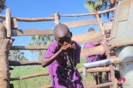 water wells africa uganda drop in the bucket bafa nursery primary school-14