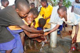 water wells africa uganda drop in the bucket kaparis primary school-91