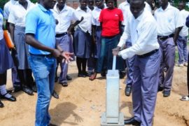 water wells africa uganda drop in the bucket kateta hill view secondary school-34