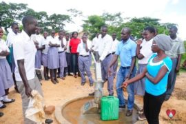 water wells africa uganda drop in the bucket kateta hill view secondary school-38