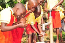 drop in the bucket charity water wells africa uganda kibooba orphanage-53