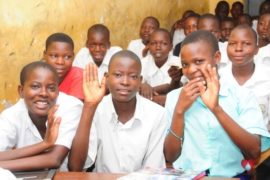 drop in the bucket charity water africa uganda kidongole wells-08