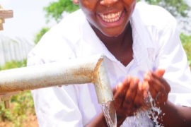 drop in the bucket charity water africa uganda kidongole wells-18