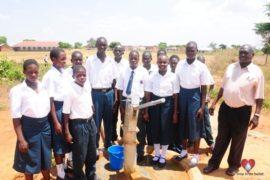 drop in the bucket charity water africa uganda kidongole wells-34