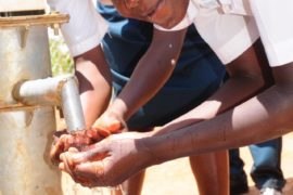 drop in the bucket charity water africa uganda kidongole wells-a