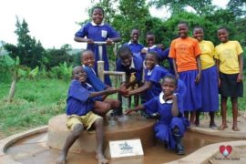 water wells africa uganda drop in the bucket kiganda bright star academy-101