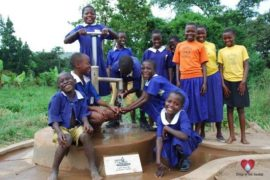 water wells africa uganda drop in the bucket kiganda bright star academy-103