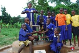 water wells africa uganda drop in the bucket kiganda bright star academy-98