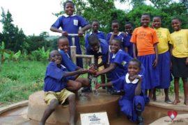 water wells africa uganda drop in the bucket kiganda bright star academy-99