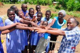 water wells africa uganda drop in the bucket kyere primary school-13