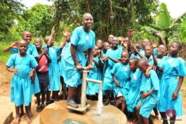 water wells africa uganda drop in the bucket lwanyonyi primary school-101