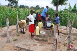 water wells africa uganda drop in the bucket makonzi boarding school-191