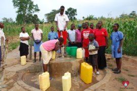 water wells africa uganda drop in the bucket makonzi boarding school-42