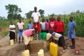 water wells africa uganda drop in the bucket makonzi boarding school-51