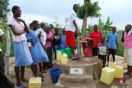 water wells africa uganda drop in the bucket makonzi boarding school-66