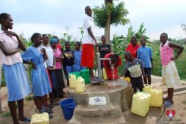 water wells africa uganda drop in the bucket makonzi boarding school-69