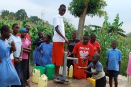 water wells africa uganda drop in the bucket makonzi boarding school-74