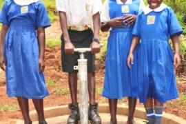 water wells africa uganda drop in the bucket namaumea primary school-111