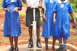 water wells africa uganda drop in the bucket namaumea primary school-112