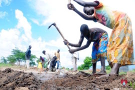 water wells africa uganda drop in the bucket nananga baseke community well-11