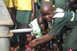 water wells africa uganda drop in the bucket new hope junior primary school-37