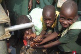 water wells africa uganda drop in the bucket new hope junior primary school-41