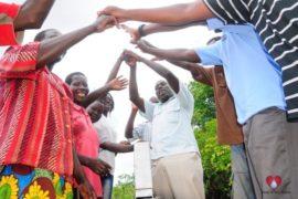 water wells africa uganda drop in the bucket obutei ewechu community well-05