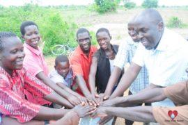 water wells africa uganda drop in the bucket obutei ewechu community well-07