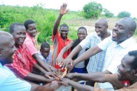 water wells africa uganda drop in the bucket obutei ewechu community well-09