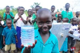 water wells africa uganda drop in the bucket odoom adcar community primary school-14