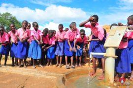water wells africa uganda drop in the bucket odudui primary school-40