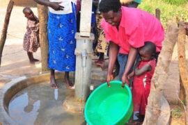 water wells africa uganda drop in the bucket olwelai kamuda primary school-92