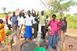 water wells africa uganda drop in the bucket olwelai kamuda primary school-90