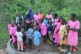 water wells africa uganda drop in the bucket rural mamas childrens home-130