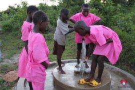 water wells africa uganda drop in the bucket rural mamas childrens home-146