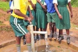 water wells africa uganda drop in the bucket st cecilia prep school-59