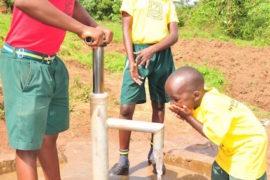 water wells africa uganda drop in the bucket st cecilia prep school-75