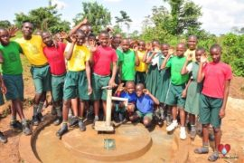 water wells africa uganda drop in the bucket st cecilia prep school-80