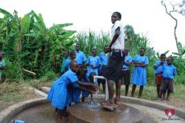 water wells africa uganda drop in the bucket st charles lwanga kakindu primary school-108