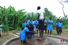 water wells africa uganda drop in the bucket st charles lwanga kakindu primary school-99