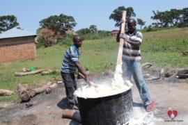 water wells africa uganda drop in the bucket st clare nursery primary school-273