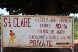 water wells africa uganda drop in the bucket st clare nursery primary school-84