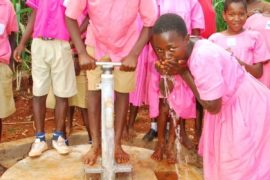 water wells africa uganda drop in the bucket st kizito banda primary school-16