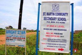 water wells africa uganda drop in the bucket st martin community secondary school-01