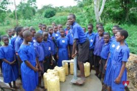 water wells africa ganda drop in the bucket st ponsiano primary school mawanda-12