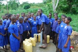 water wells africa ganda drop in the bucket st ponsiano primary school mawanda-14
