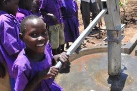 water wells africa uganda drop in the bucket telamot primary school-222
